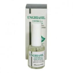 Unghiasil Smalto Unghie Contro Onicofagia 10 ml