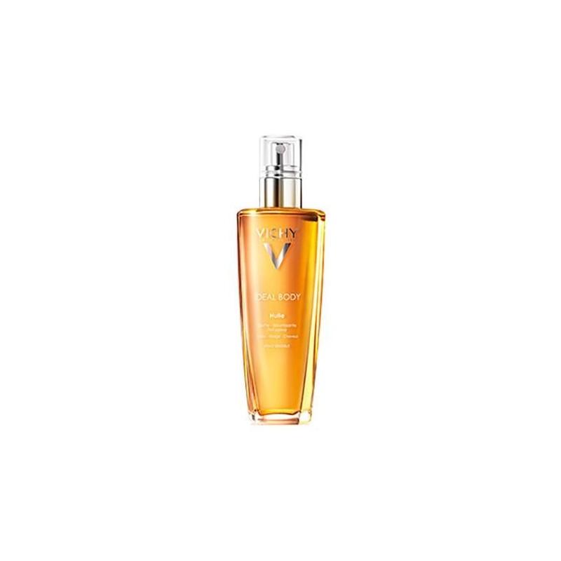 Vichy Ideal Body Olio Secco Tonificante 100 ml