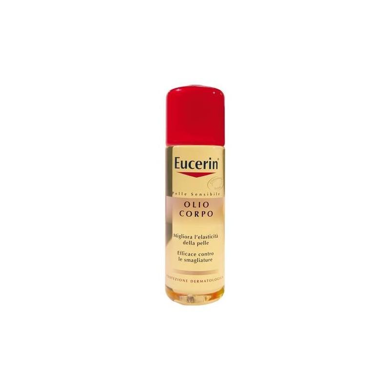 Eucerin Olio Corpo Antismagliature 125 ml