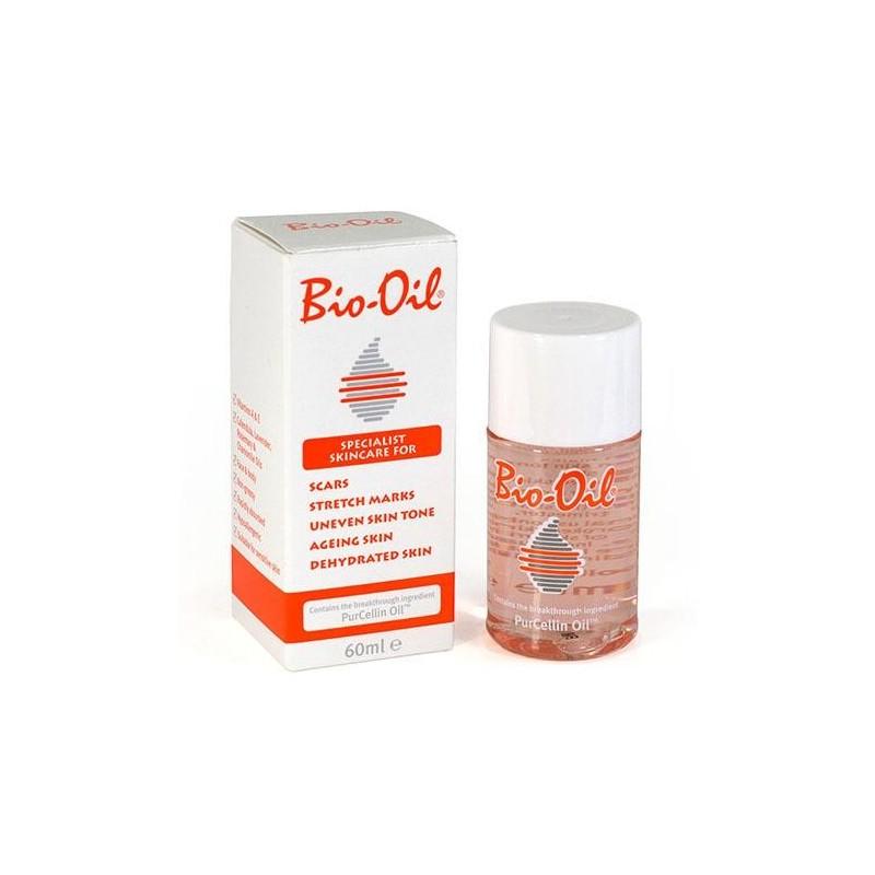 Bio Oil Olio Dermatologico Smagliature 60 ml