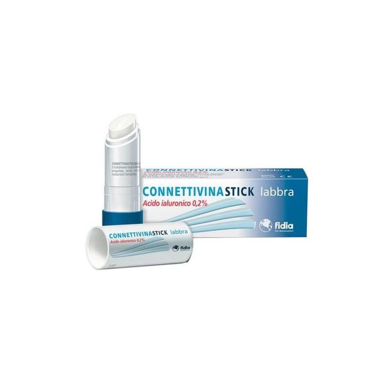 Connettivina Stick Labbra 0.2% Idratante 3g