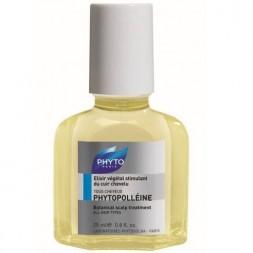 Phyto Phytopolléine Trattamento Rivitalizzante Cuoio Capelluto 25 ml