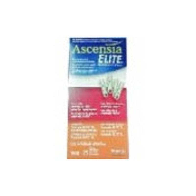 Bayer Ascensia Easyfill Strisce Reattive Glicemia 25 Pezzi