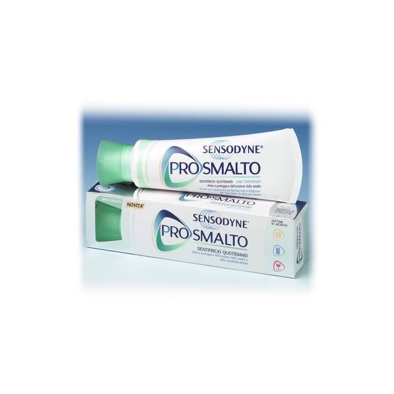 Sensodyne Prosmalto Dentifricio Denti Sensibili 75 ml
