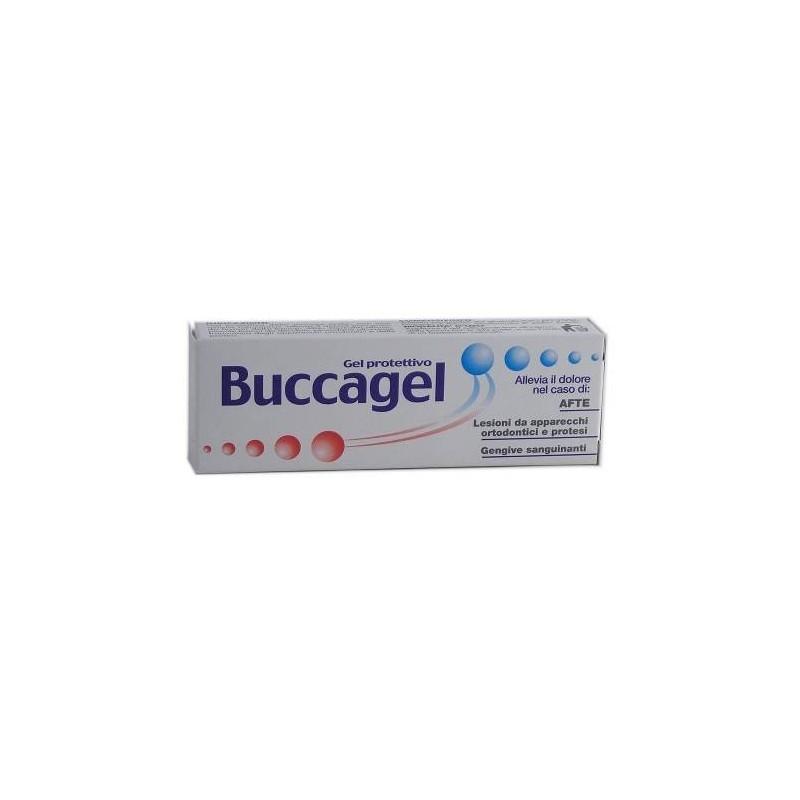 Buccagel Afte Gel Protettivo 15 ml