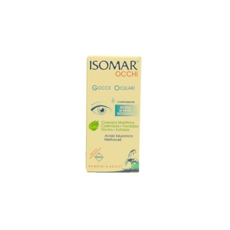 Isomar Collirio 10 ml