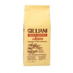 Giuliani Albios Crusca Integratore Intestinale 400 gr