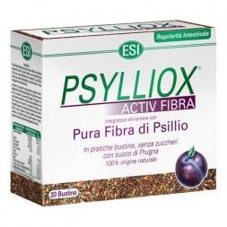 Esi Psylliox Regola Intestino 20 Bustine