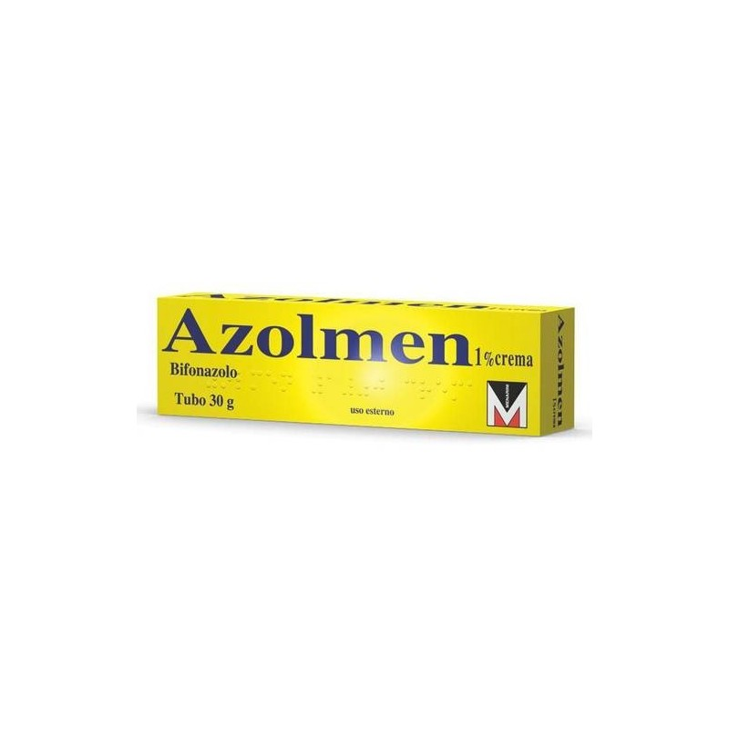 Azolmen Crema 30 gr 1%