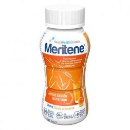 Nestlè Meritene Protein Drink Albicocca Integratore Dietetico 200 ml