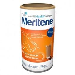 Nestlè Meritene Protein Gusto Caffè Integratore Alimentare 250g