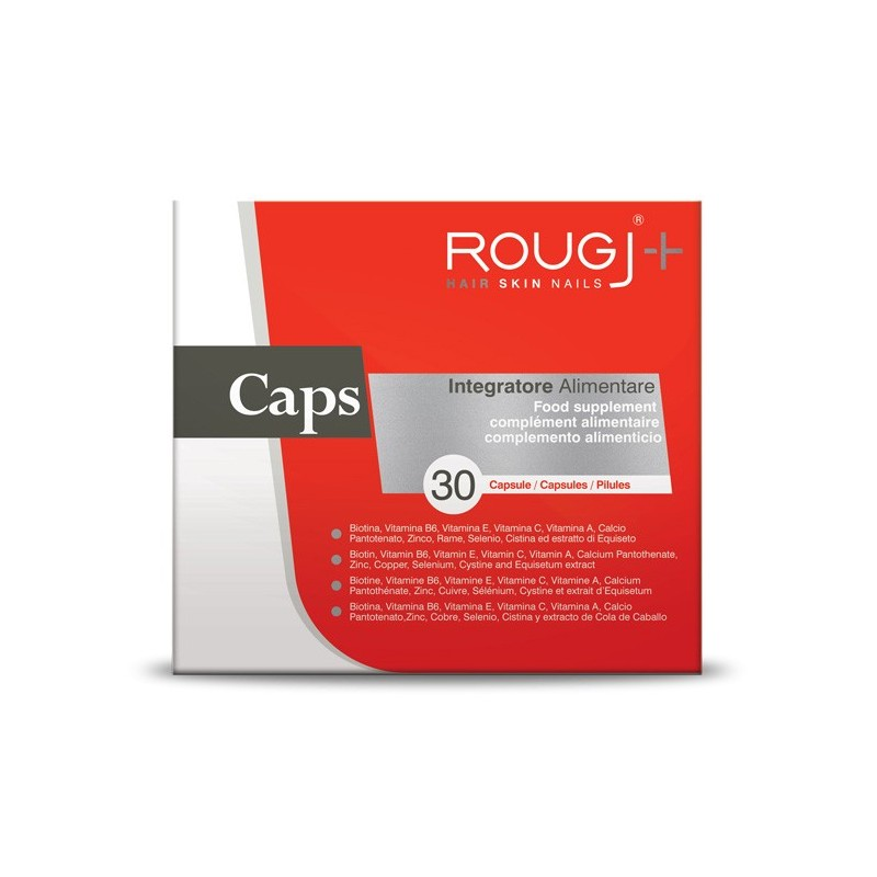 Rougj Hair Age 30 Compresse
