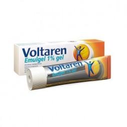 Voltaren Emulgel 1% Diclofenac 60g