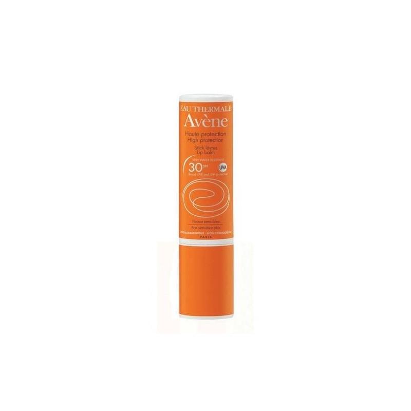 Avène Solare Stick Labbra SPF 30 Protezione Media 3g