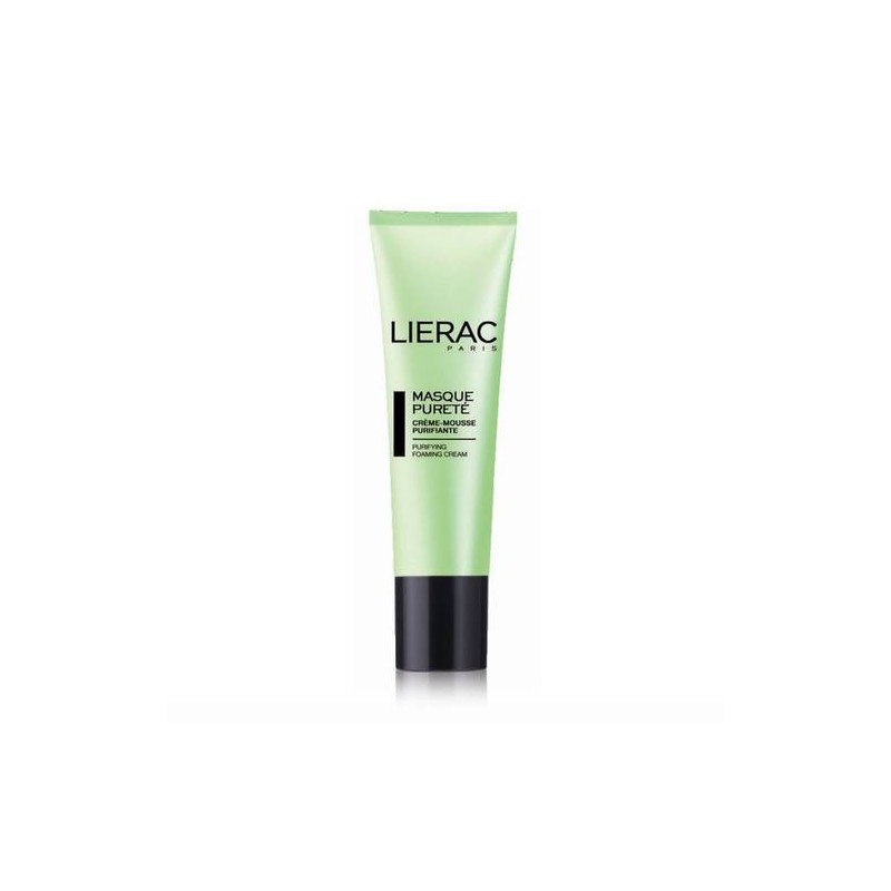Lierac Masque Purete Maschera Purificante 50 ml