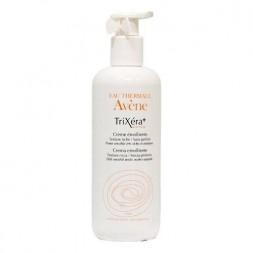 Avène TriXera+ Selectiose Crema Emolliente Viso e Corpo Pelle Secca e Xerotica 400 ml