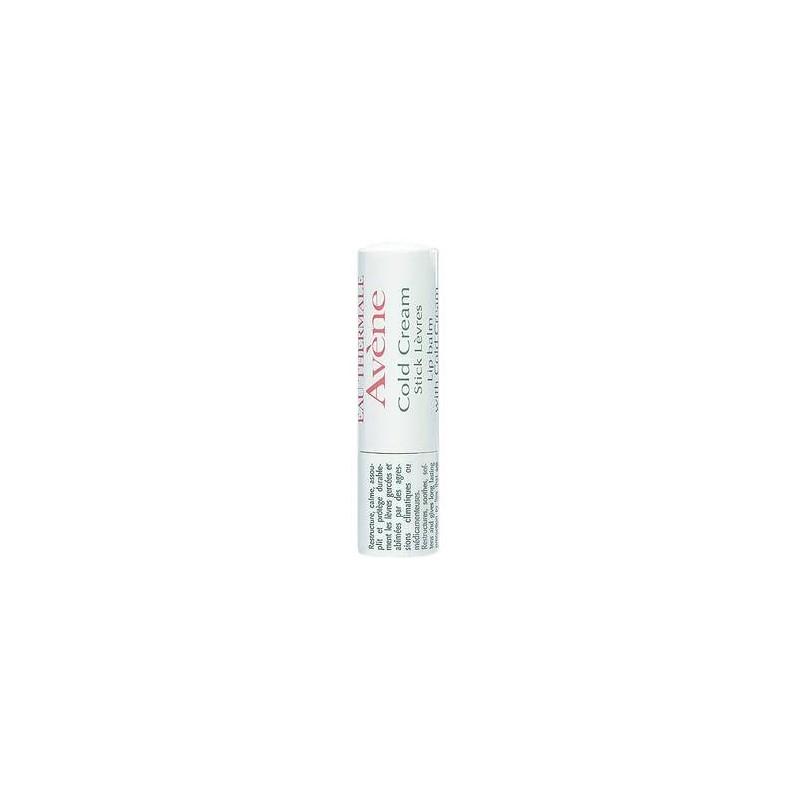 Avene Cold Cream Balsamo Idratante Labbra 15 ml