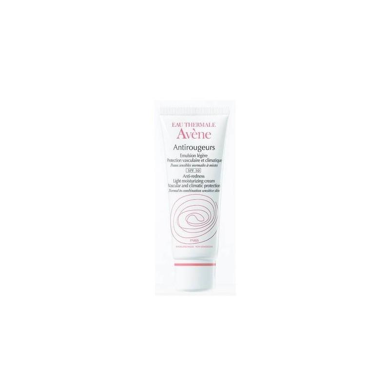 Avène Antirougeurs Emulsione Giorno Anti rossore Pelle Sensibile 40 ml