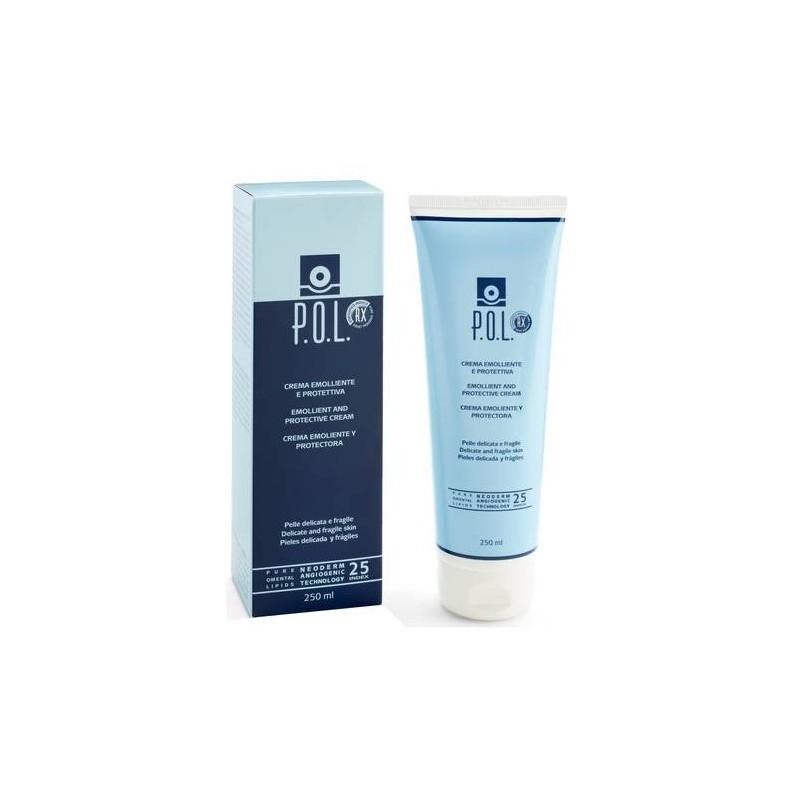Pol Crema Emolliente Protettiva 250 ml
