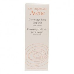 Avene Gommage Acqua Termale Delicato Trattamento Esfoliante 200 ml