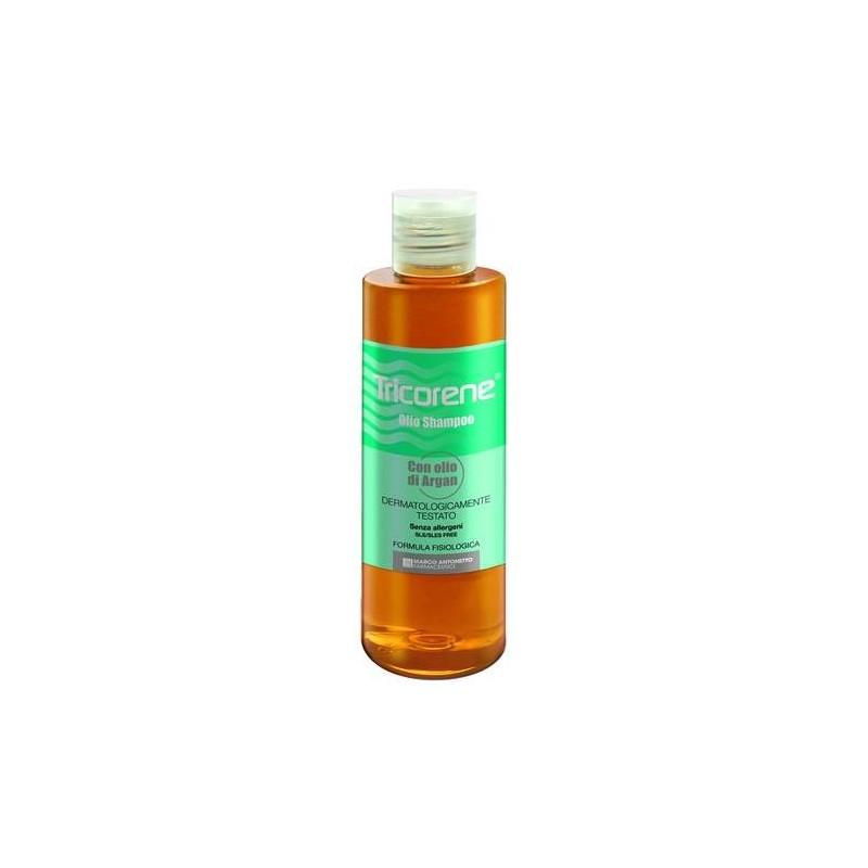 Tricorene Olio Shampoo Idratante 210 ml