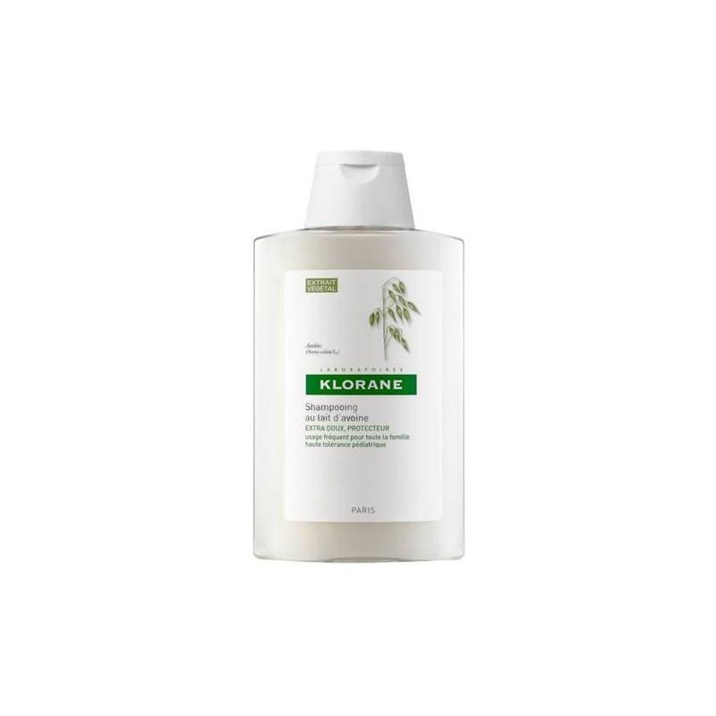 Klorane Latte Di Avena Shampoo Extra Delicato 200 ml