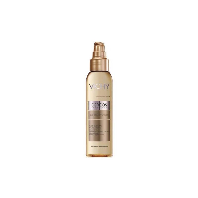 Vichy Dercos Olio Sublime Protettivo Capelli 125 ml