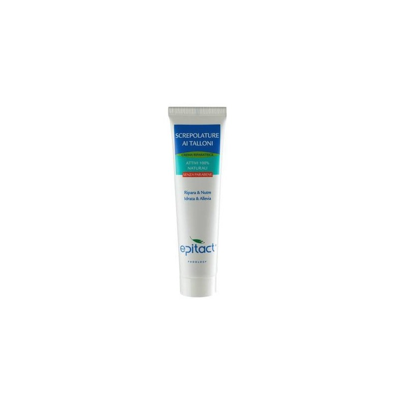 Epitact Crema Talloni Screpolati 30 ml